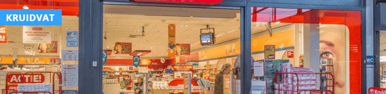 Kruidvat Winkelcentrum Meerzicht